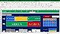 Planilha de Acompanhamento de Vendas e Clientes em Excel 6.0 - Imagem 1