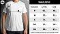 Camiseta Selecione a Dificuldade - Imagem 4