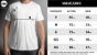Camiseta WASD Gamer Never Sleep - Imagem 5