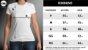 Camiseta WASD Gamer Never Sleep - Imagem 4