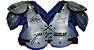Shoulder Pad Douglas Feminino Skill Position - Adulto - Imagem 1