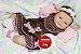 Bebê Reborn Menina Realismo Impressionante Bebê Perfeita E Encantadora Com Lindo Enxoval - Imagem 2