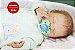 Bebê Reborn Menina Detalhes Reais De Um Bebê De Verdade Acompanha Enxoval E Chupeta - Imagem 1