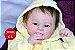Bebê Reborn Menino Detalhes Reais De Um Bebê De Verdade Lindo Bebê 51 Cm Acompanha Enxoval - Imagem 2