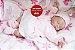 Bebê Reborn Menina Detalhes Reais Lindíssima Parece Um Bebê De Verdade Acompanha Acessórios - Imagem 1