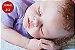 Boneca Bebê Reborn Menina Realista Super Linda E Encantadora Acompanha Enxoval E Acessórios - Imagem 1