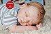 Bebê Reborn Menino Realista Bebê Super Fofo Feito Com Detalhes Acompanha Enxoval E Chupeta - Imagem 1