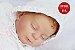 Bebê Reborn Menina Detalhes Reais Linda E Encantadora Princesinha Com Enxoval E Acessórios - Imagem 2