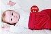 Bebê Reborn Menina Detalhes Reais Bebê Muito Fofa E Linda Um Amor De Bebê Com Enxoval - Imagem 2