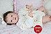 Bebê Reborn Menina Bebê Quase Real Toda Em Vinil Siliconado Com Lindo Enxoval E Acessórios - Imagem 1
