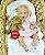 Bebê Reborn Menina Super Realista Um Verdadeiro Presente Acompanha Lindo Enxoval E Chupeta - Imagem 2