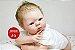 Bebê Reborn Menina Realista Super Fofa Parece Um Bebê De Verdade Boneca Maravilhosa - Imagem 2
