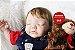 Bebê Reborn Menino Super Realista Muito Fofo Bebê Recém Nascido Com Enxoval E Chupeta - Imagem 2
