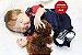 Bebê Reborn Menino Super Realista Muito Fofo Bebê Recém Nascido Com Enxoval E Chupeta - Imagem 1
