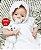 Bebê Reborn Menina Bebê Quase Real Linda Princesa Com Enxoval Completo E Chupeta - Imagem 1