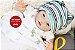 Bebê Reborn Menino Super Realista Bebê Muito Fofo E Encantador Acompanha Enxoval E Chupeta - Imagem 2