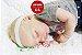 Boneca Bebê Reborn Menina Detalhes Reais Lindinha E Muito Fofa Parece Um Bebê De Verdade - Imagem 2