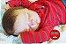 Bebê Reborn Menino Detalhes Reais Bebê Sofisticado Artesanal Com Chupeta E Lindo Enxoval - Imagem 1