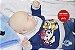 Bebê Reborn Menino Super Realista Criança Grande Toddler 60 Cm Acompanha Lindo Enxoval - Imagem 2