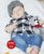 Bebê Reborn Menino Detalhes Reais Criança Grande Toddler 60 Cm Muito Fofo Super Promoção - Imagem 1