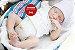 Bebê Reborn Menino Realista Parece Um Bebê De Verdade Bonito E Delicado Acompanha Enxoval - Imagem 2