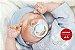 Bebê Reborn Menino Super Realista Anjinho Perfeito Com Detalhes De Um Bebê De Verdade - Imagem 1