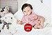 Boneca Bebê Reborn Menina Parece Um Bebê De Verdade Princesa Encantadora E Sofisticada  - Imagem 2