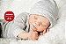 Bebê Reborn Menino Detalhes Reais Lindíssimo Parece Um Bebê De Verdade Acompanha Enxoval - Imagem 1