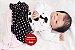Boneca Reborn Menina Super Realista Princesinha Oriental Sofisticada Com Enxoval E Chupeta - Imagem 2