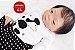 Boneca Reborn Menina Super Realista Princesinha Oriental Sofisticada Com Enxoval E Chupeta - Imagem 1