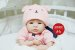 Bebê Reborn Menina Detalhes Reais De Um Bebê De Verdade Um Verdadeiro Presente Promoção - Imagem 1