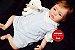 Bebê Reborn Menino Realista Lindo E Muito Fofo Parece De Verdade Acompanha Lindo Enxoval - Imagem 1