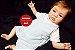 Bebê Reborn Menino Realista Lindo E Muito Fofo Parece De Verdade Acompanha Lindo Enxoval - Imagem 2