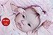 Boneca Bebê Reborn Menina Detalhes Reais Encantadora Um Verdadeiro Presente Com Enxoval - Imagem 1