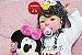Bebê Reborn Menina Realista Boneca Encantadora E Perfeita Acompanha Lindo Enxoval E Acessórios - Imagem 1