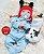 Bebê Reborn Menino Detalhes Reais Bebê Recém Nascido Anjinho Delicado Acompanha Chupeta - Imagem 2