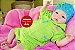 Boneca Bebê Reborn Menina Realista Bebê Recém Nascida Com Lindo Enxoval Super Promoção - Imagem 2