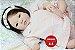 Boneca Bebê Reborn Menina Detalhes Reais Princesinha Encantadora Com Enxoval Super Promoção - Imagem 1