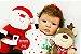 Boneca Bebê Reborn Menina Realista Lindíssima Bebê Quase Real Acompanha Enxoval E Acessórios - Imagem 2
