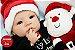 Bebê Reborn Menina Realista E Perfeita Boneca Artesanal Luxuosa Com Lindo Enxoval E Acessórios - Imagem 1