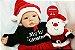 Bebê Reborn Menina Realista E Perfeita Boneca Artesanal Luxuosa Com Lindo Enxoval E Acessórios - Imagem 2
