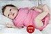 Bebê Reborn Menina Detalhes Reais Bebê Lindíssima Com Lindo Enxoval E Acessórios Promoção - Imagem 2
