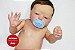 Bebê Reborn Menino Super Realista Todo Em Vinil Siliconado Bebê Com Chupeta e Enxoval Promoção - Imagem 1