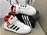 Tênis Adidas Mid 2,0 Basquete cano alto - Imagem 4