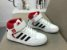Tênis Adidas Mid 2,0 Basquete cano alto - Imagem 3