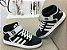 Tênis Adidas Mid 2,0 Preto e Branco - Imagem 4