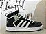 Tênis Adidas Mid 2,0 Preto e Branco - Imagem 2