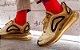 Nike Air Max 720 Dourado - Imagem 6
