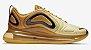 Nike Air Max 720 Dourado - Imagem 2