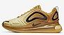 Nike Air Max 720 Dourado - Imagem 1